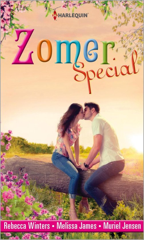 Zomerspecial : het beste voor bonnie / trouwen voo - Rebecca Winters |