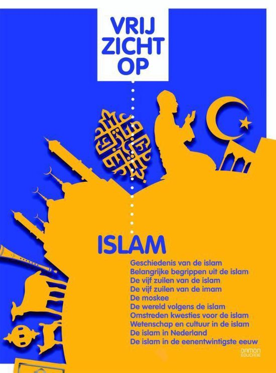 Vrij zicht op islam - Ton Vink |