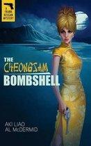 The Cheongsam Bombshell