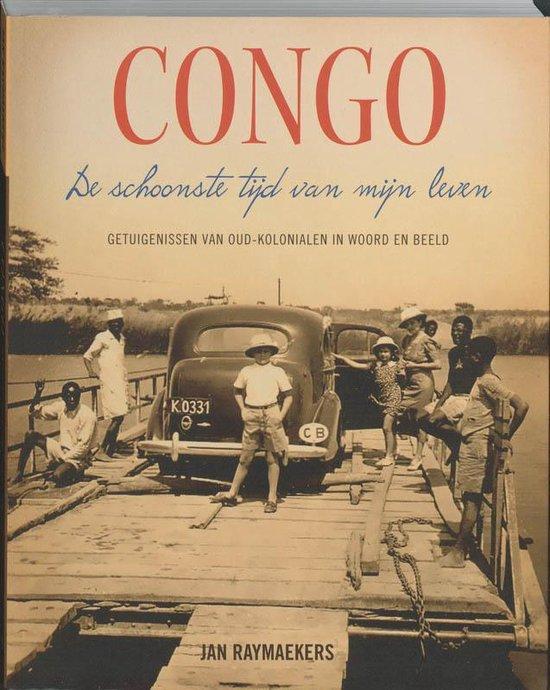 Congo - Jan Raymaekers |