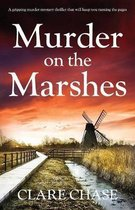 Murder on the Marshes