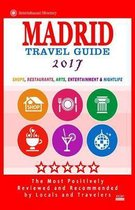 Madrid Travel Guide 2017