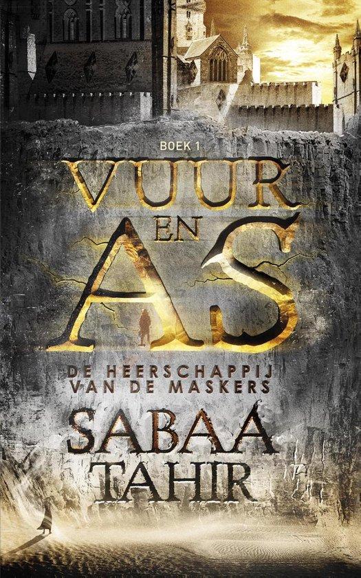 De heerschappij van de maskers - Sabaa Tahir |