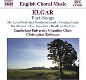 Elgar: Part-Songs