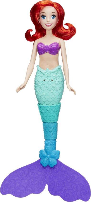 Disney Princess Zwemmende Ariel - Modepop