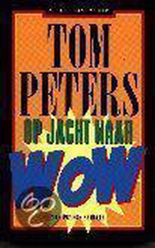 OP JACHT NAAR WOW DR 1 - Peters  
