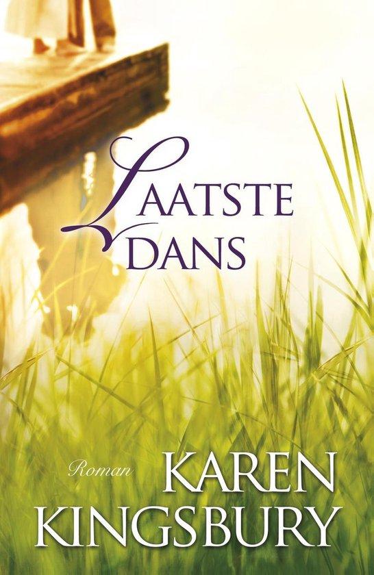 ABBEY EN JOHN 1 LAATSTE DANS - Karen Kingsbury |