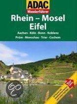 ADAC Wanderführer Rhein-Mosel-Eifel