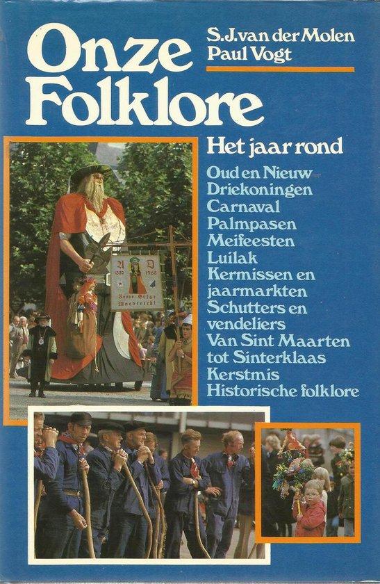 Onze folklore - Ella Molen   Fthsonline.com