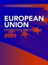 European Union Encyclopedia and Directory 2009