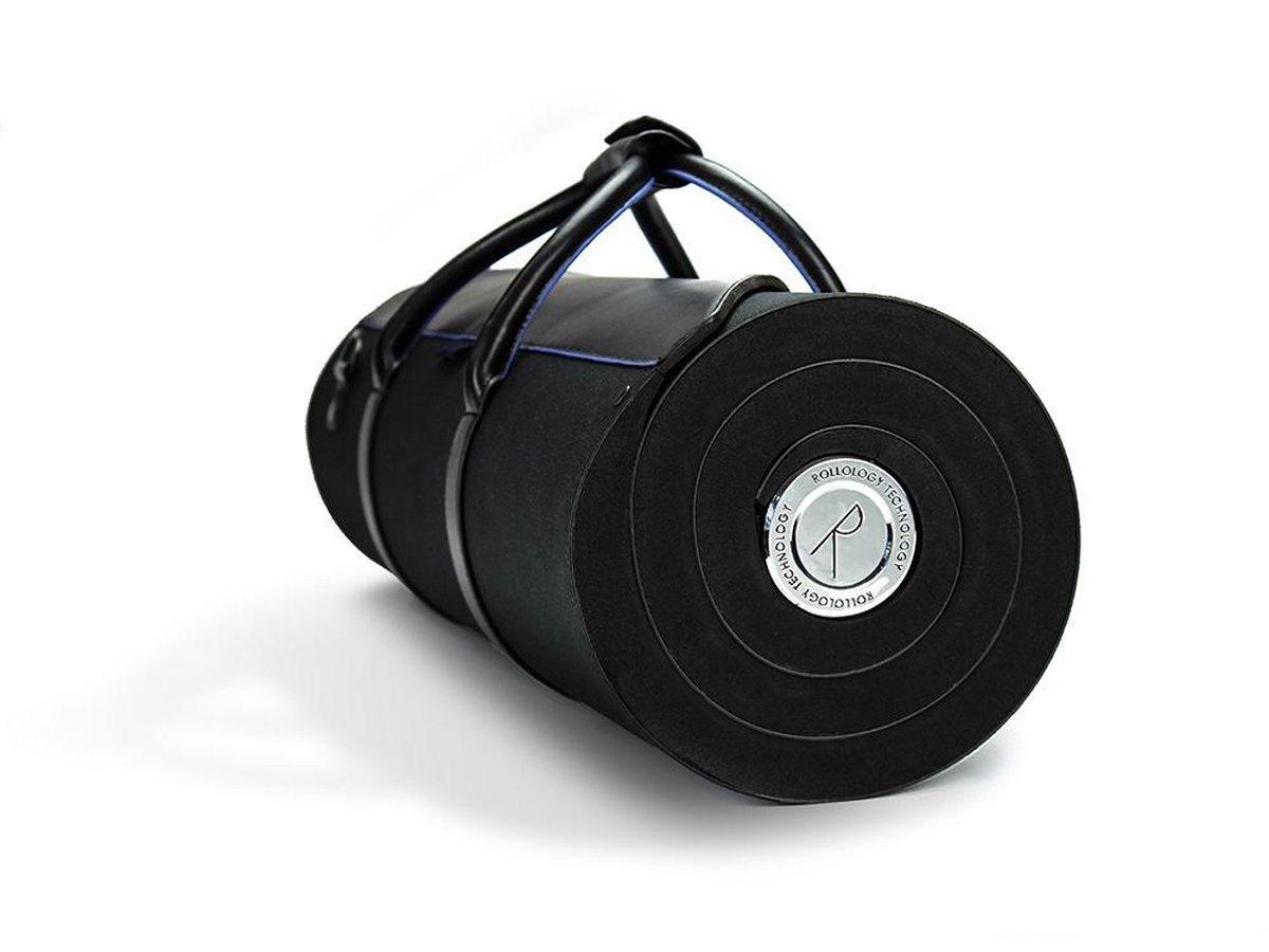Rollor® Premium reistas - vervoer kleding 100% kreukvrij - Luxe reistas en schoudertas - Rollor
