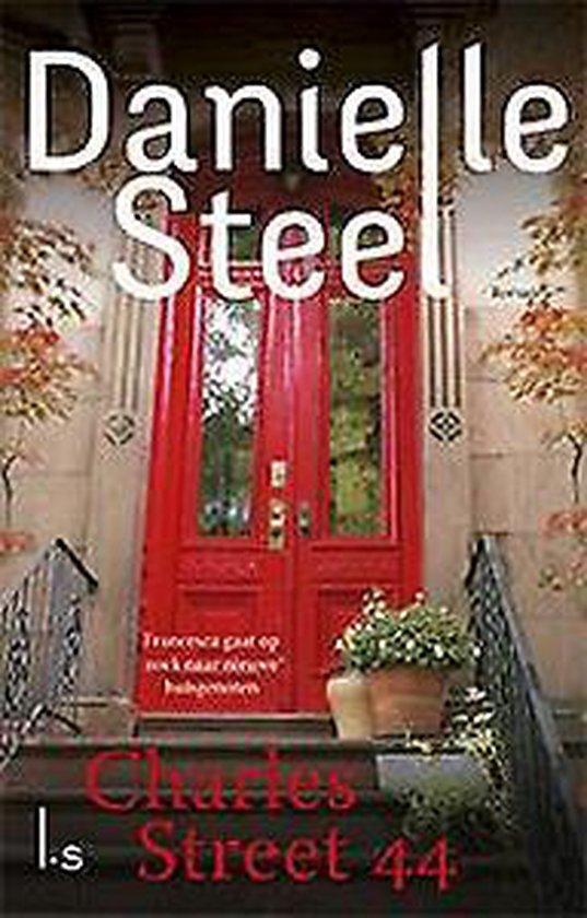 Charles Street 44 - Danielle Steel  