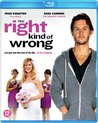 The Right Kind of Wrong (Blu-ray)