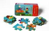 Fairy Tale Puzzels - Pinocchio