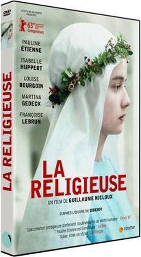 Speelfilm - Religieuse La (Nl)