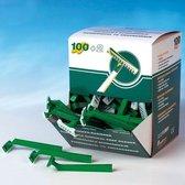 Scheermesjes Chirurgisch, 100 stuks