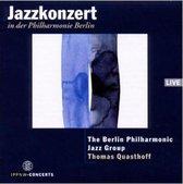 Jazzkonzert In Der Philha