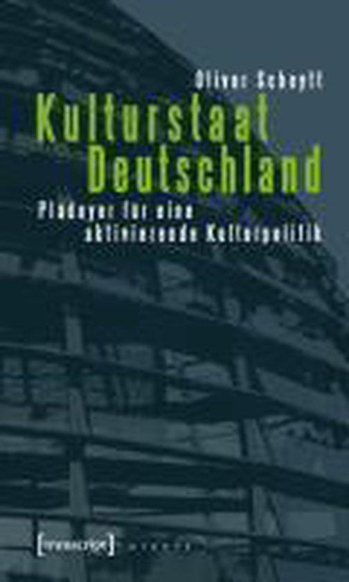 Kulturstaat Deutschland