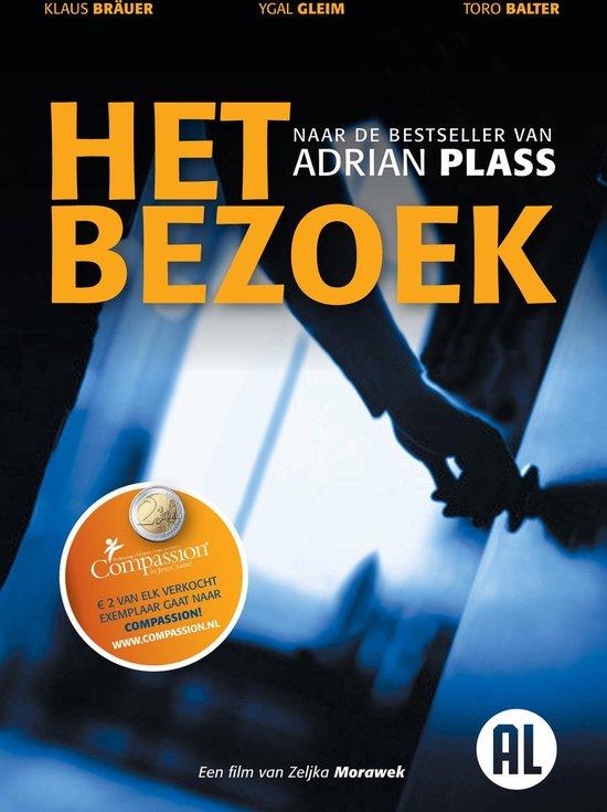 Cover van de film 'Bezoek'