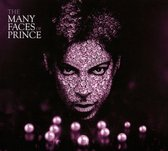 Many Faces Of Prince