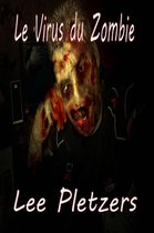 Omslag Le Virus du Zombie
