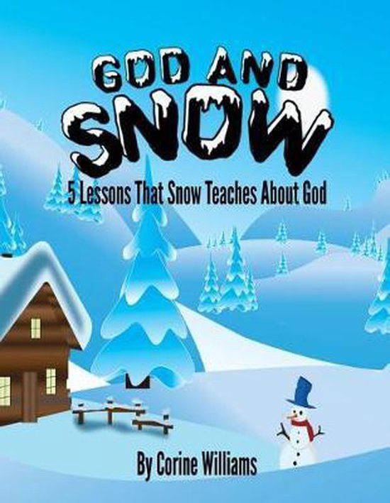 God and Snow