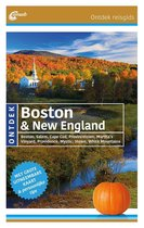 ANWB ontdek - Boston & New England