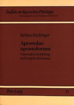Apostolae Apostolorum