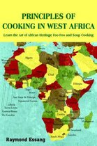 Principles of Cooking in West Africa