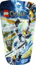 LEGO Chima CHI Eris - 70201 - Goud