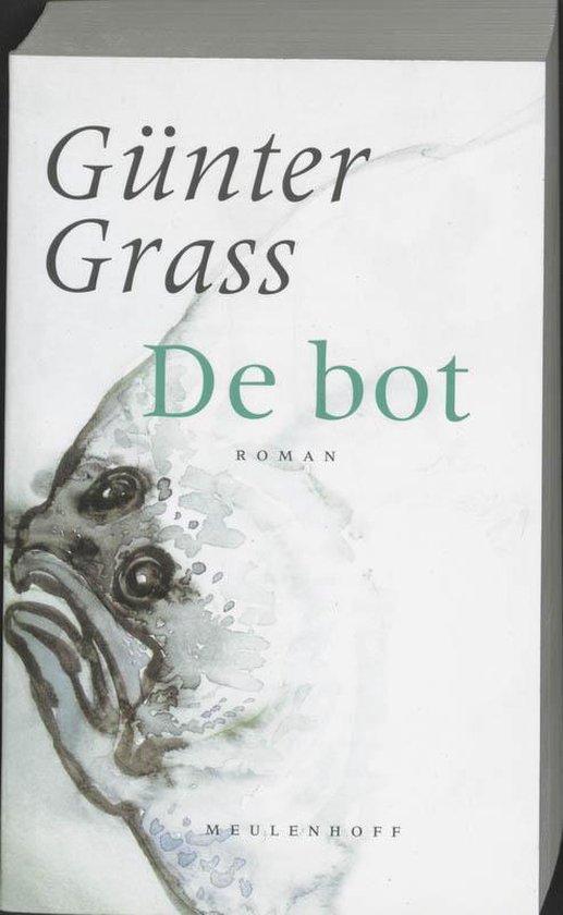 De bot - Gunther Grass | Fthsonline.com