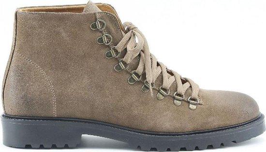 Made in Italia - Enkel laarzen - Heren - FERDINANDO - saddlebrown