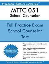 Mttc 051 School Counselor