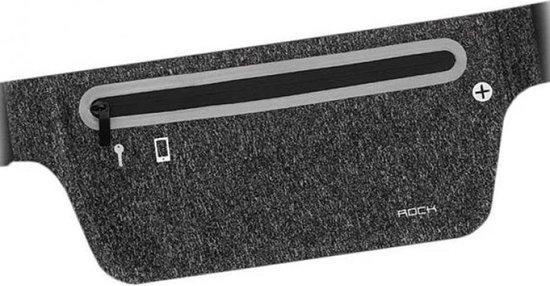 Premium Sport Heupband - Hardloopband - Sportband - Sport Waist Bag - Voor Telefoons van 6
