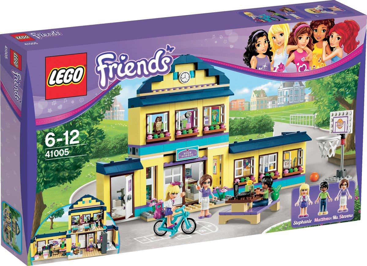 LEGO Friends Heartlake School - 41005