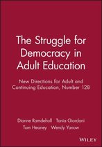 The Struggle for Democracy in Adult Education