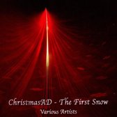 Christmas Ad - The First Snow