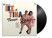 Soul Of Ike & Tina (LP)