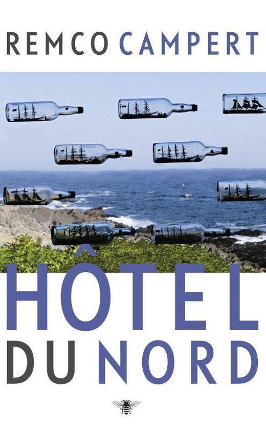 Hotel du Nord - Remco Campert |