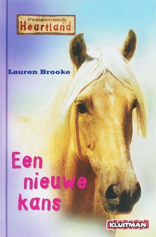 Een nieuwe kans - Lauren Brooke |