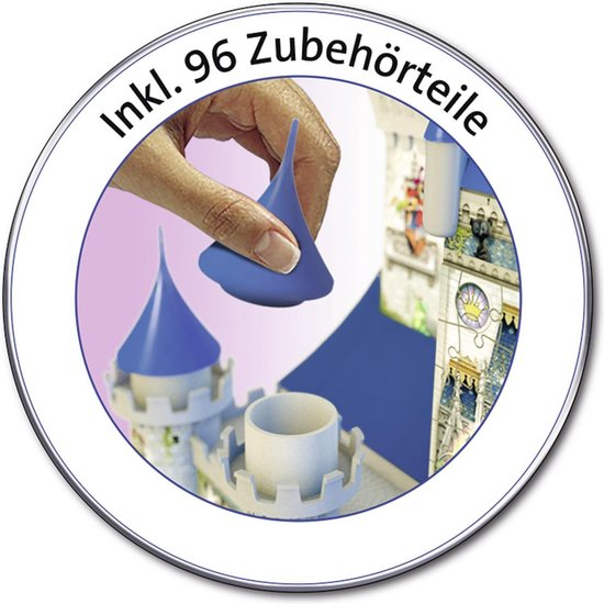 Ravensburger 3D Puzzel