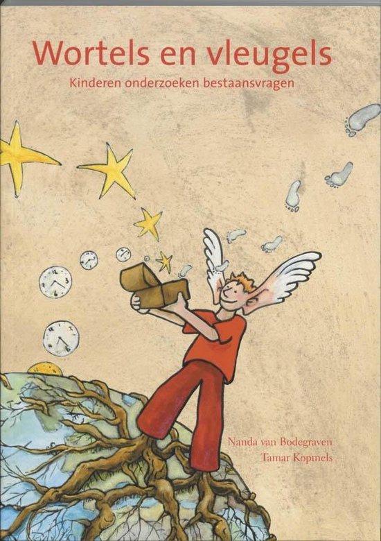 Wortels en vleugels - N. van Bodegraven |
