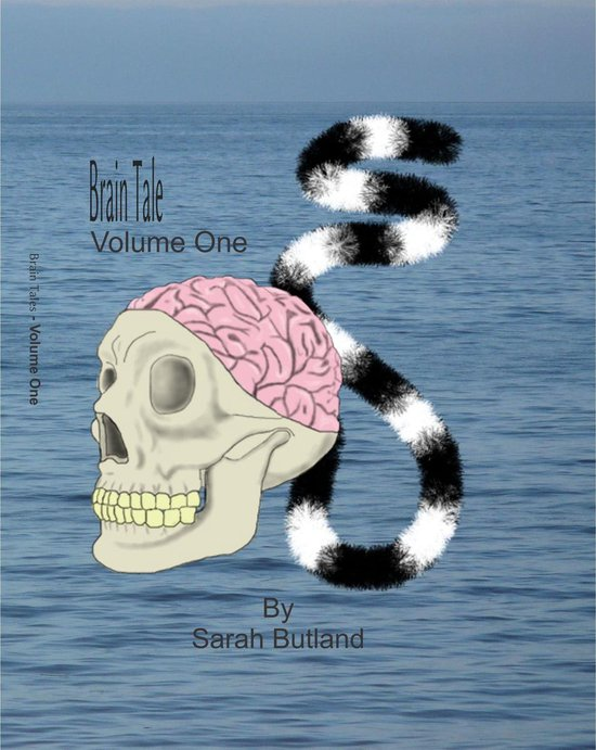 Brain Tales: Volume One