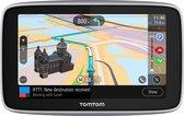 TomTom Go Premium 6 - Autonavigatie - Wereld