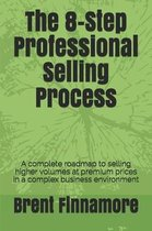 The 8-Step Professional Selling Process