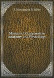 Manual of Comparative Anatomy and Physiology