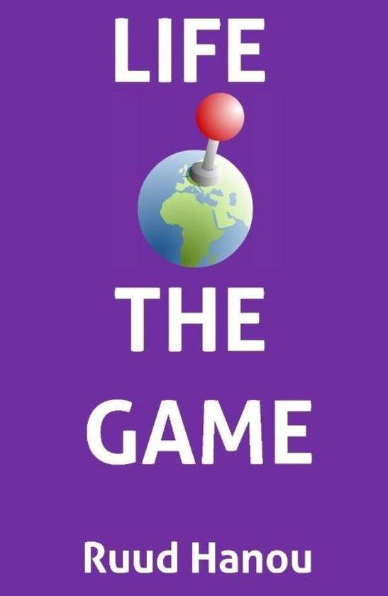 Life the game - Ruud Hanou |