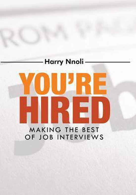You're Hired