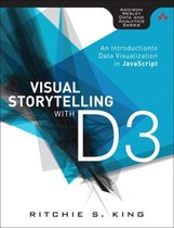 Visual Storytelling with D3