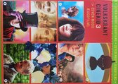 Volkskrant Cinekid Vol. 3 boxset met o.a. Ronja de Roversdochter